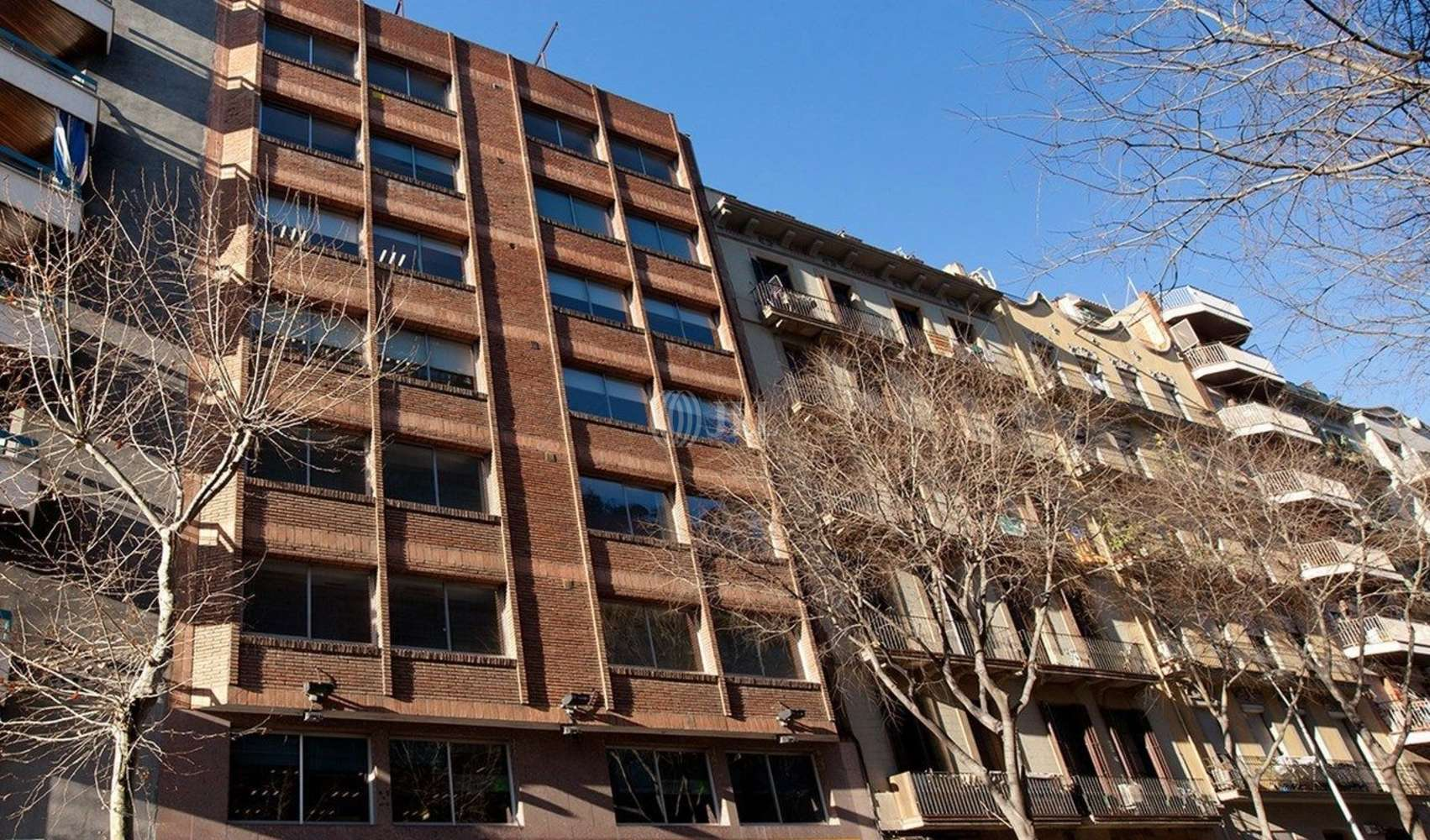 Local comercial Barcelona, 8013 - NAPOLS 227