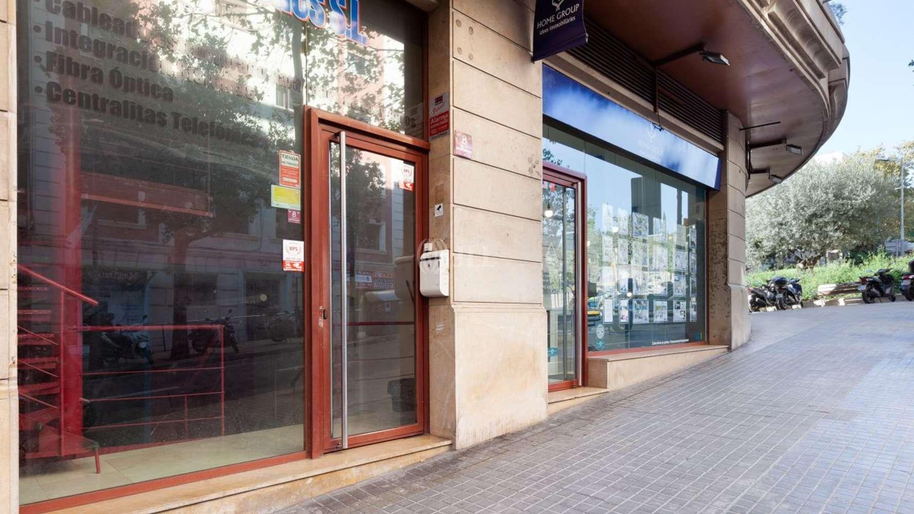 Local comercial Barcelona, 08022 - SANT GERVASI 90