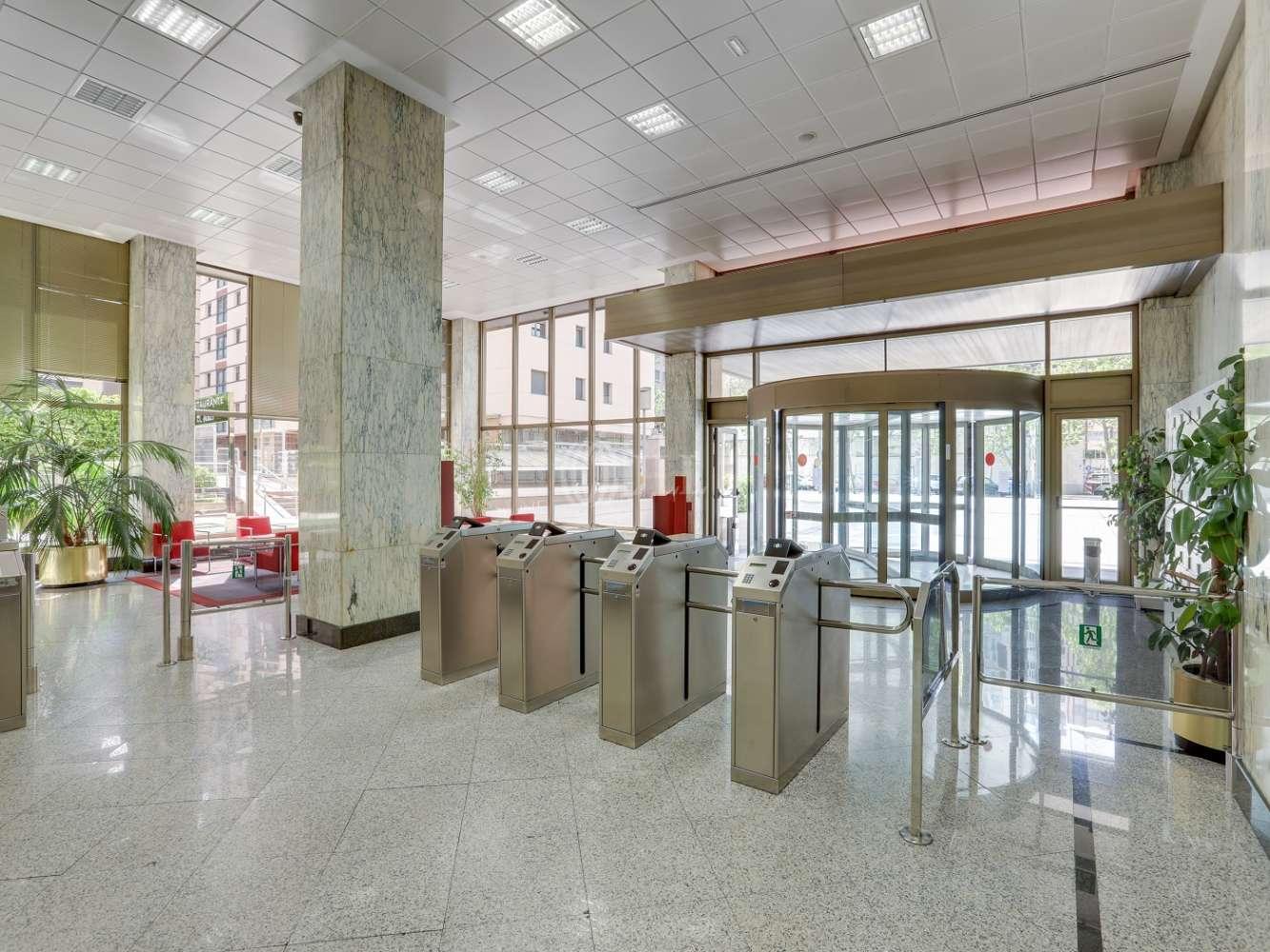 Oficina Madrid, 28020 - Torre Rioja