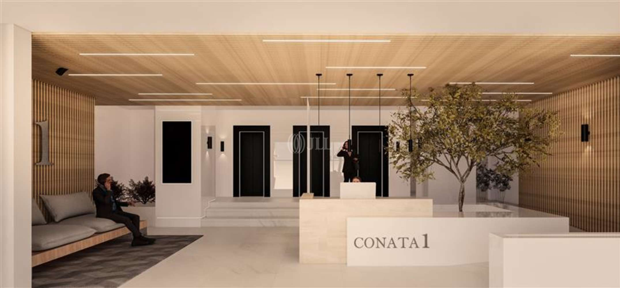 Oficina Sant joan despí, 8970 - CONATA I