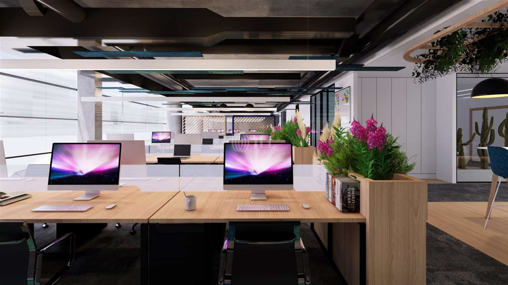 Oficina Madrid, 28034 - Edificio B