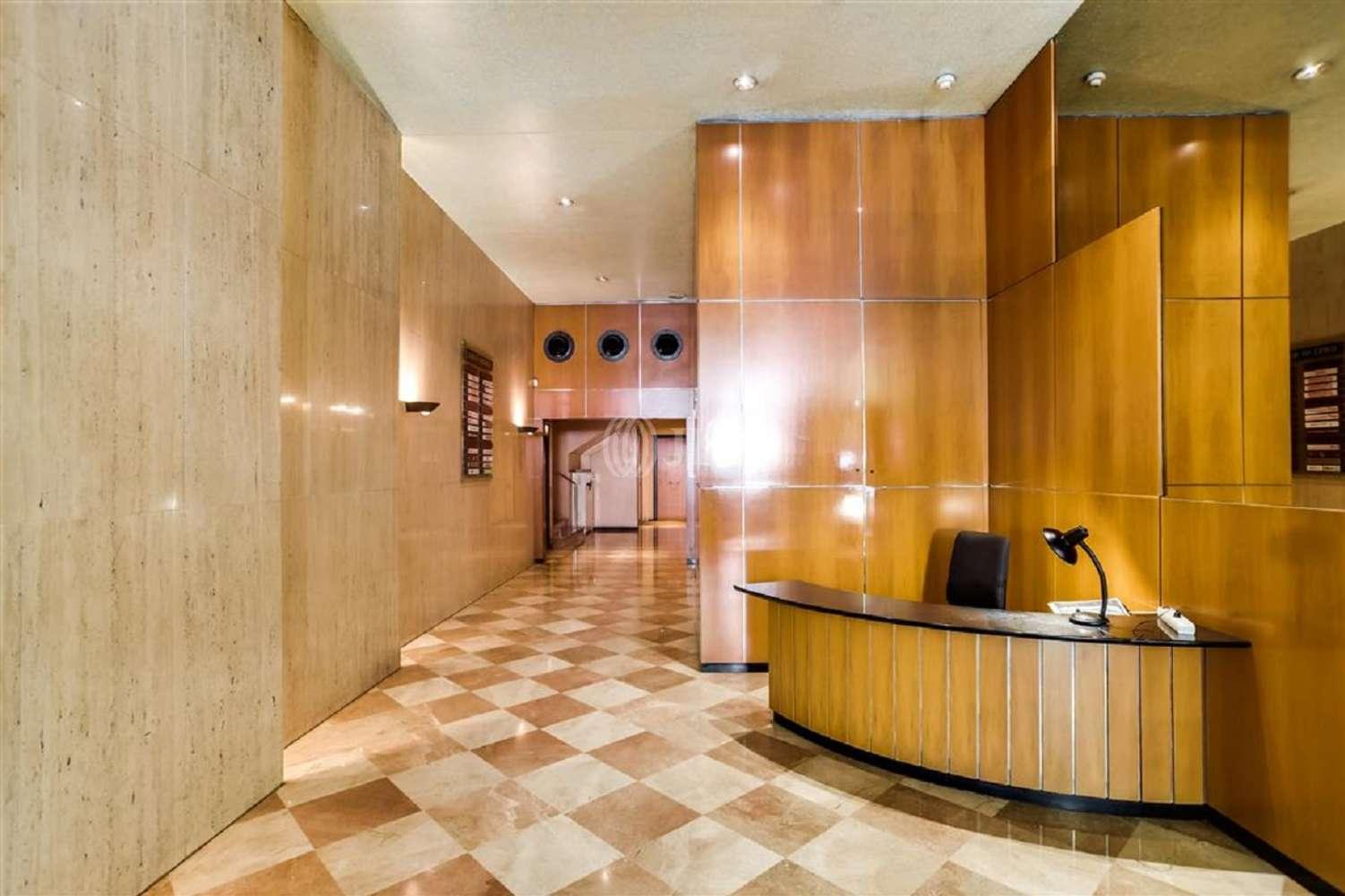 Oficina Barcelona, 8029 - Marquès de Sentmenat 54-58