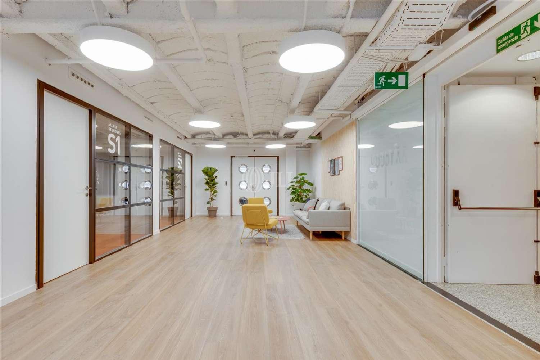Oficina Barcelona, 08029 - Coworking - JOSEP TARRADELLAS