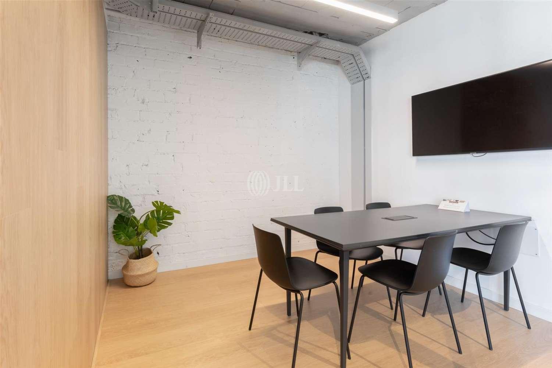 Oficina Barcelona, 8007 - Coworking - Gràcia 53