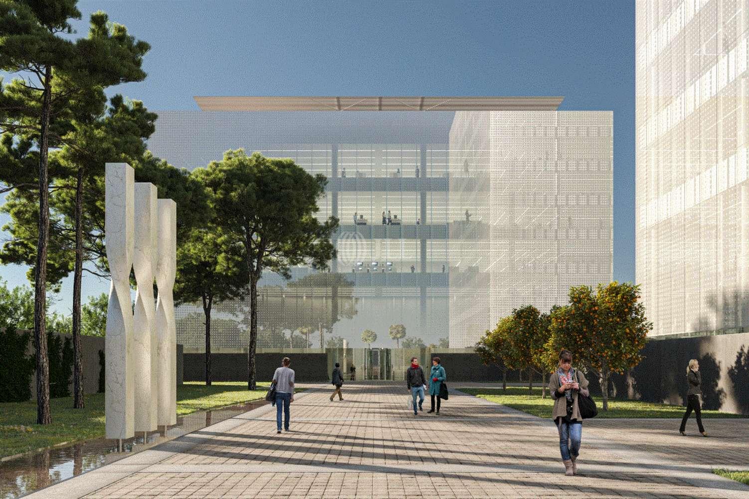 Oficina Barcelona, 8038 - EDIFICIO A