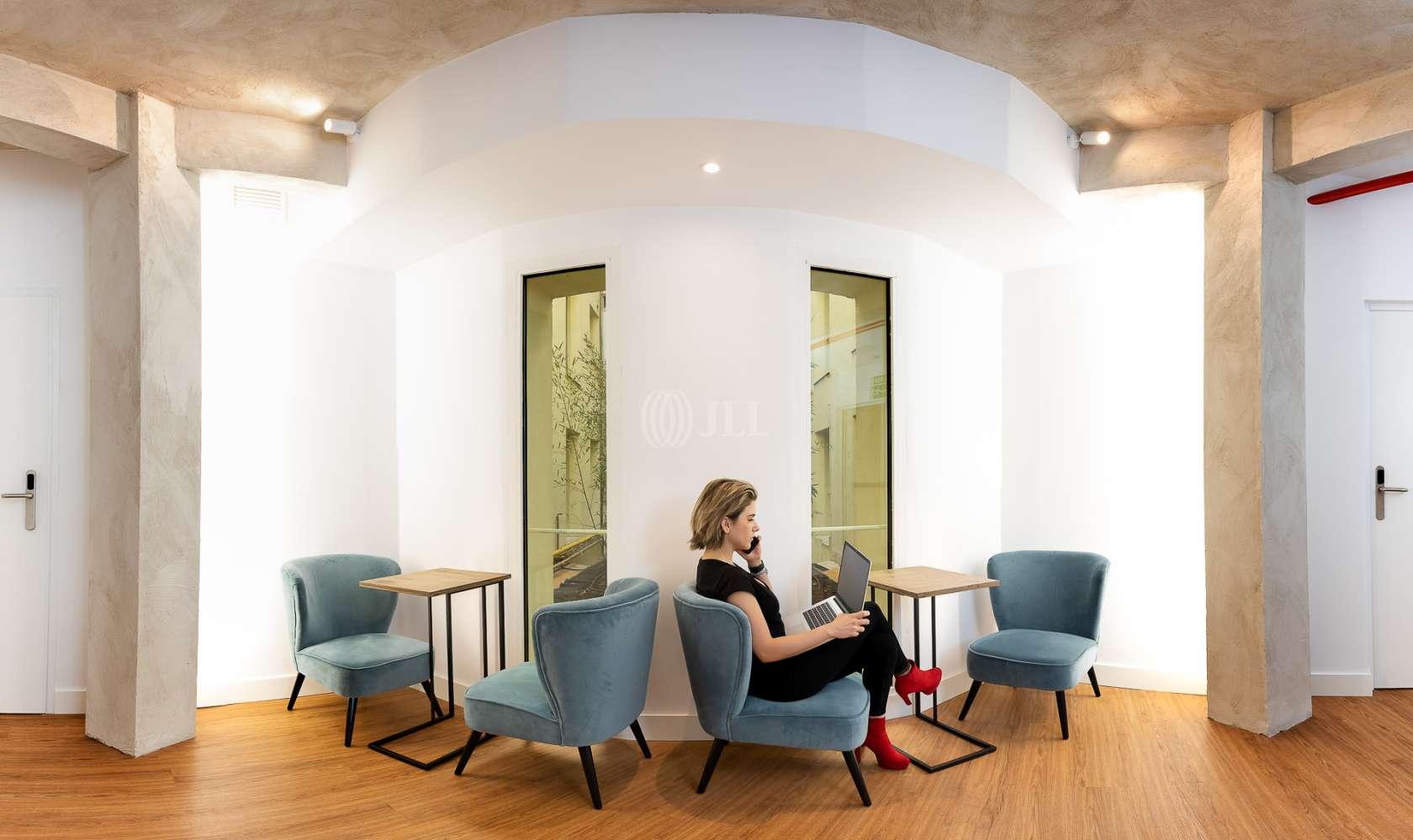 Oficina Madrid, 28009 - Coworking - Retiro