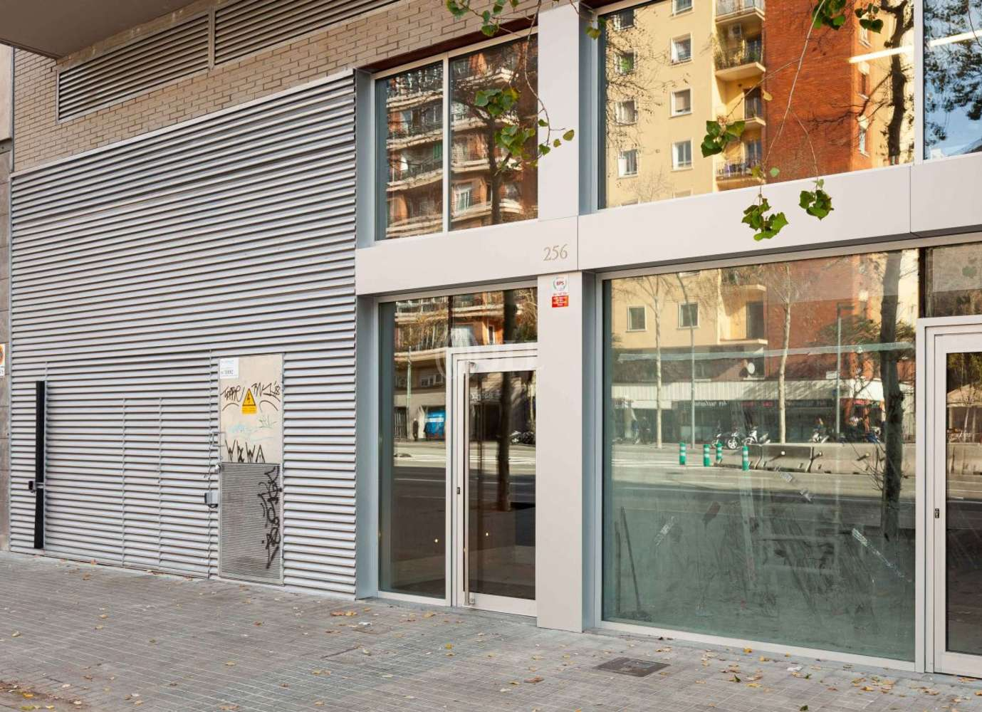Local comercial Barcelona, 08027 - MERIDIANA 256