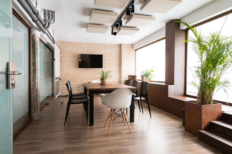 Oficina Madrid, 28007 - Coworking - Flex Soho