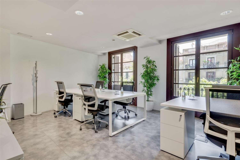 Oficina Barcelona, 8002 - Coworking - PORTAL DE  L´ANGEL 36
