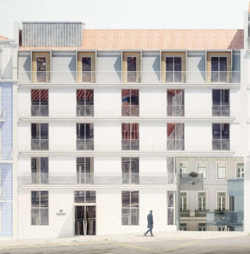 Escritórios Lisboa, 1200-109 - Santos Design