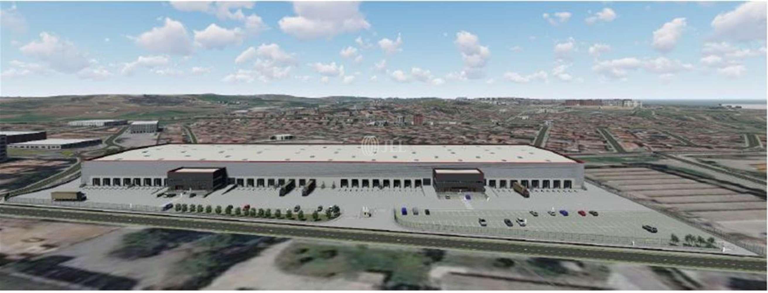 Naves industriales y logísticas Santa perpètua de mogoda, 8130 - B0488 PI LA LLAGOSTA