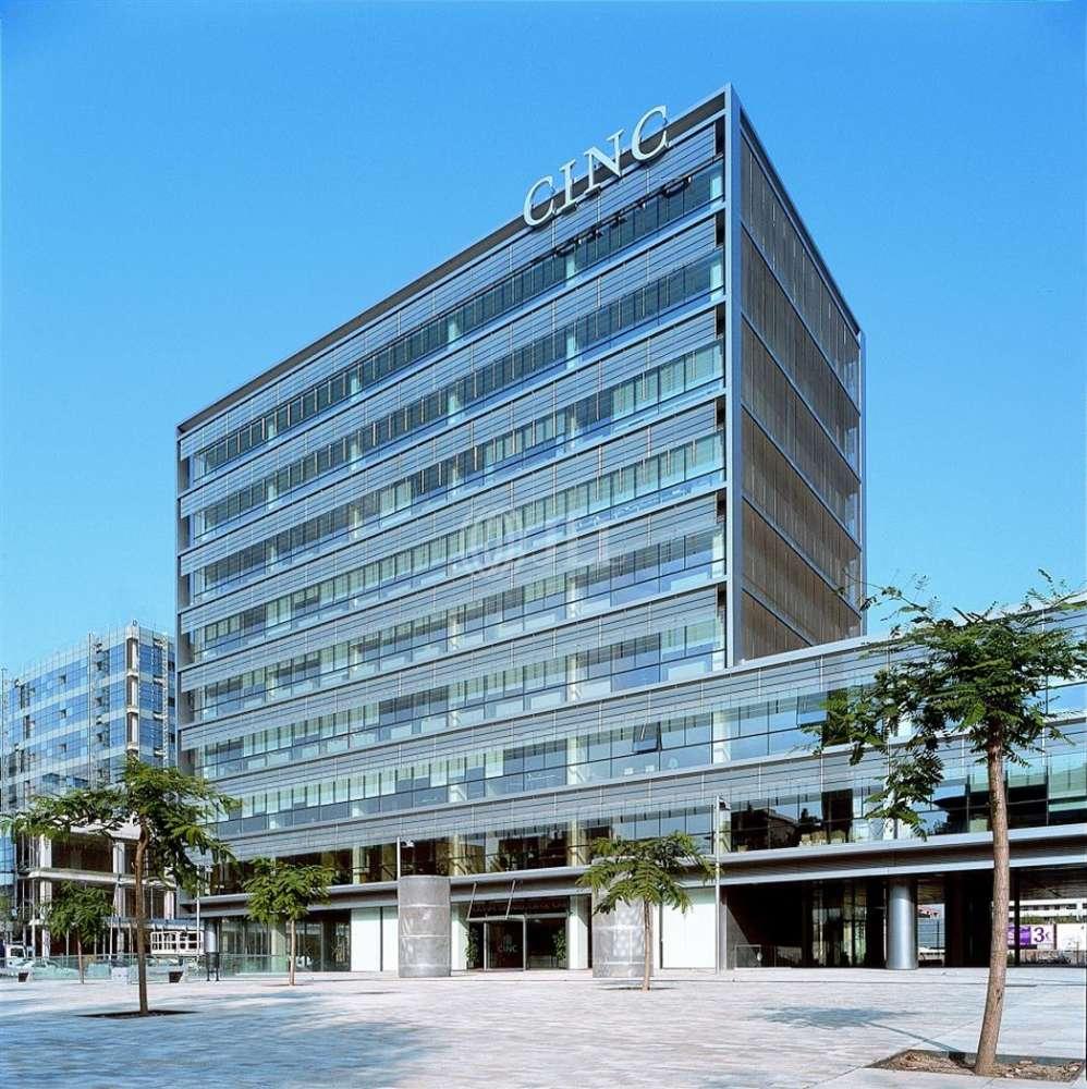 Oficina Barcelona, 8019 - Coworking - Llull 321