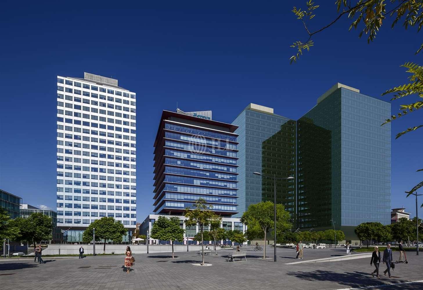 Oficina Barcelona, 8038 - BCN FIRA DISTRICT - TORRE PONENT