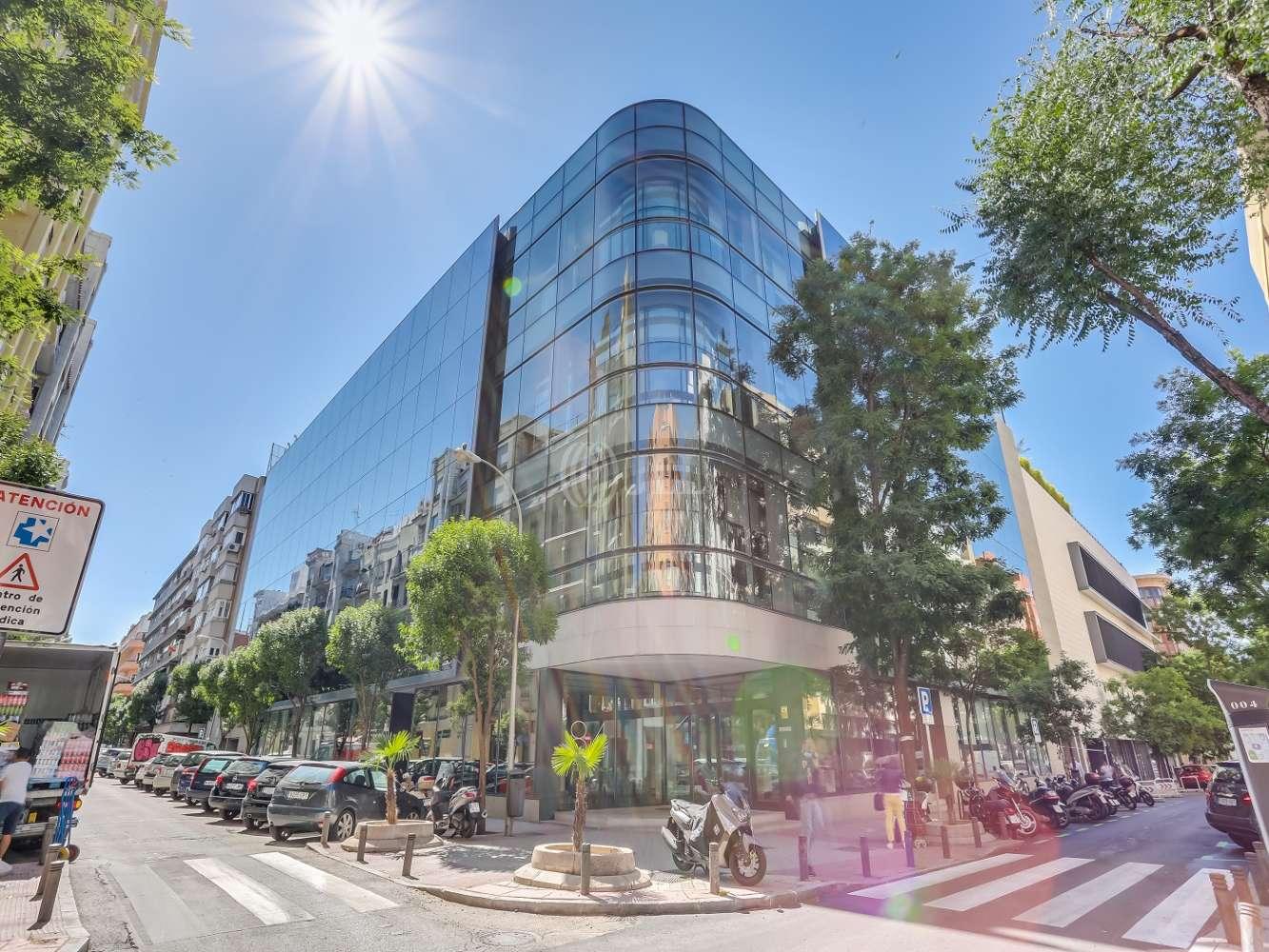 Oficina Madrid, 28006 - DON RAMON DE LA CRUZ 84
