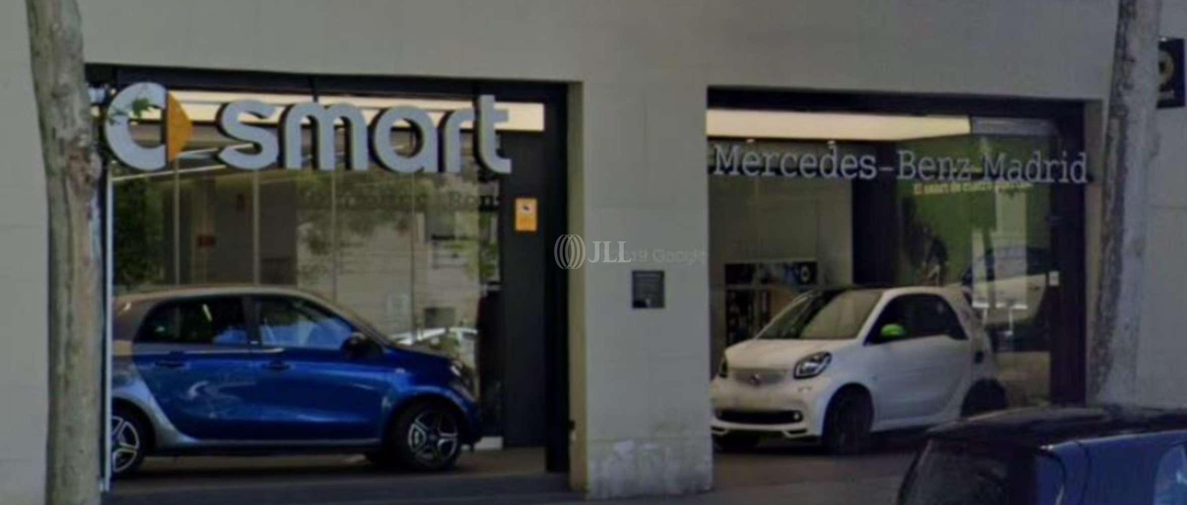 Local comercial Madrid, 28006 - SERRANO 112