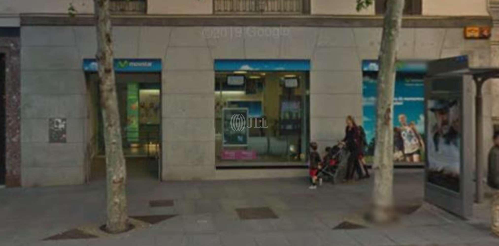 Local comercial Madrid, 28006 - SERRANO 59