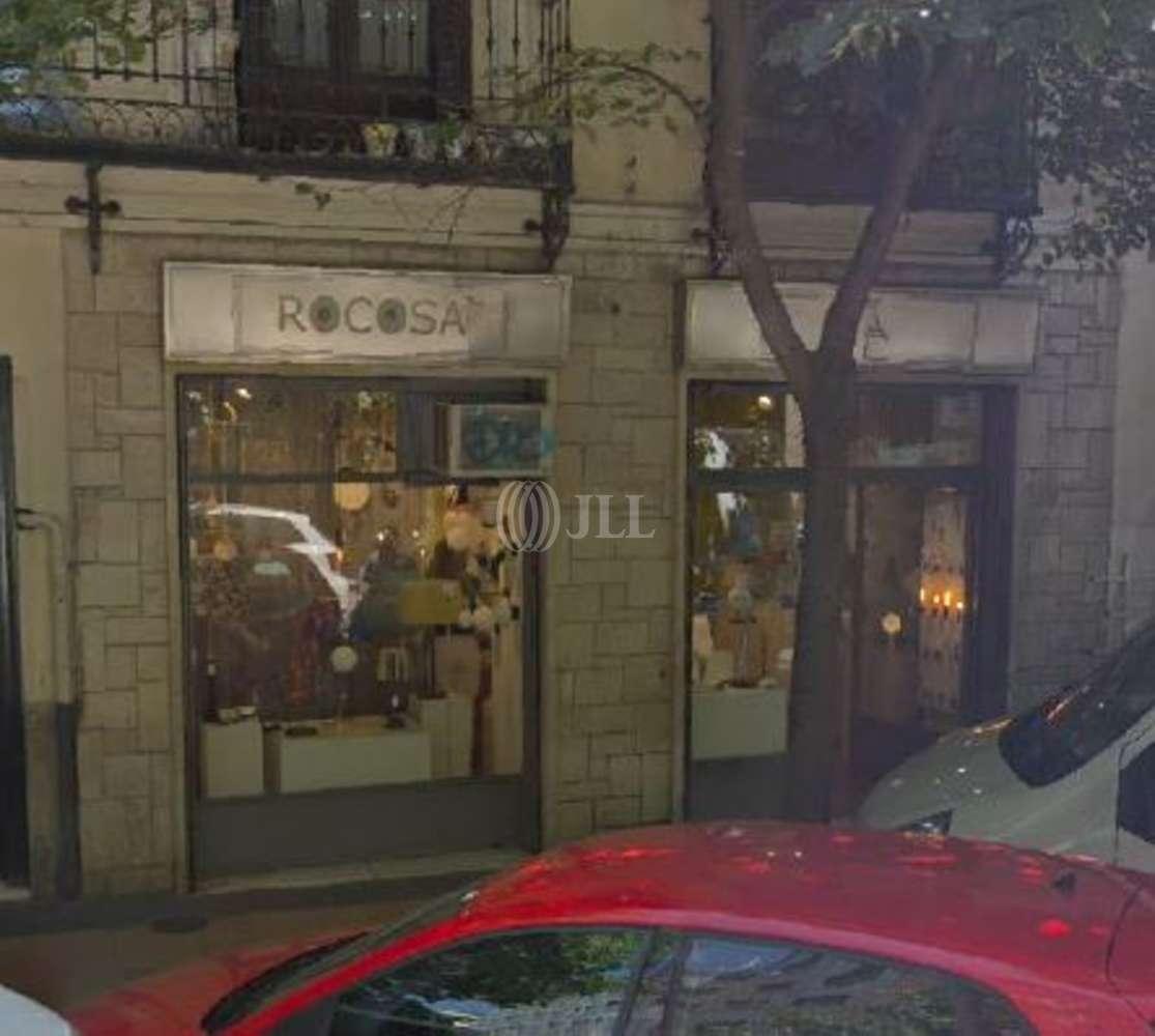 Local comercial Madrid, 28001 - CLAUDIO COELLO 64
