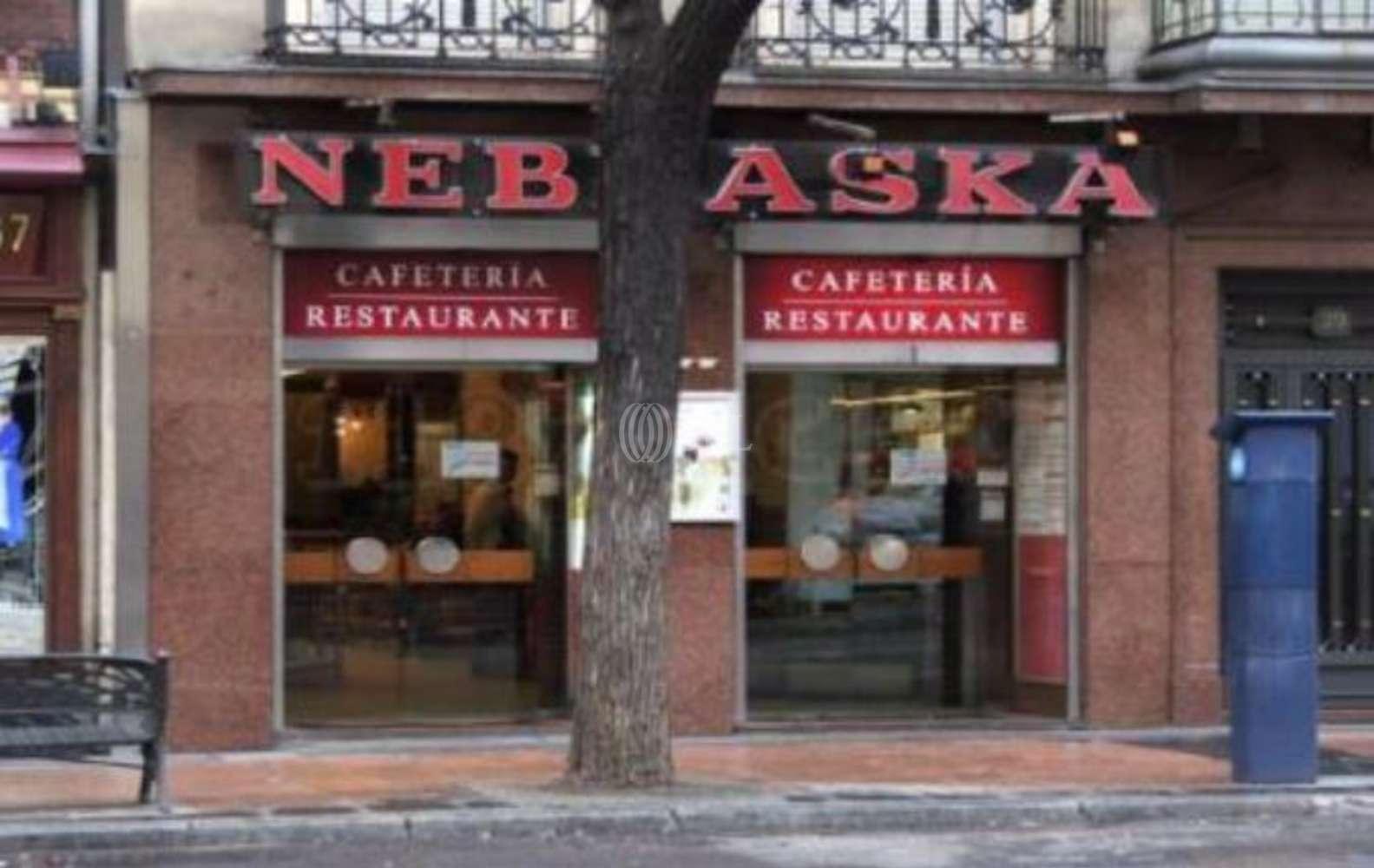 Local comercial Madrid, 28001 - GOYA 39