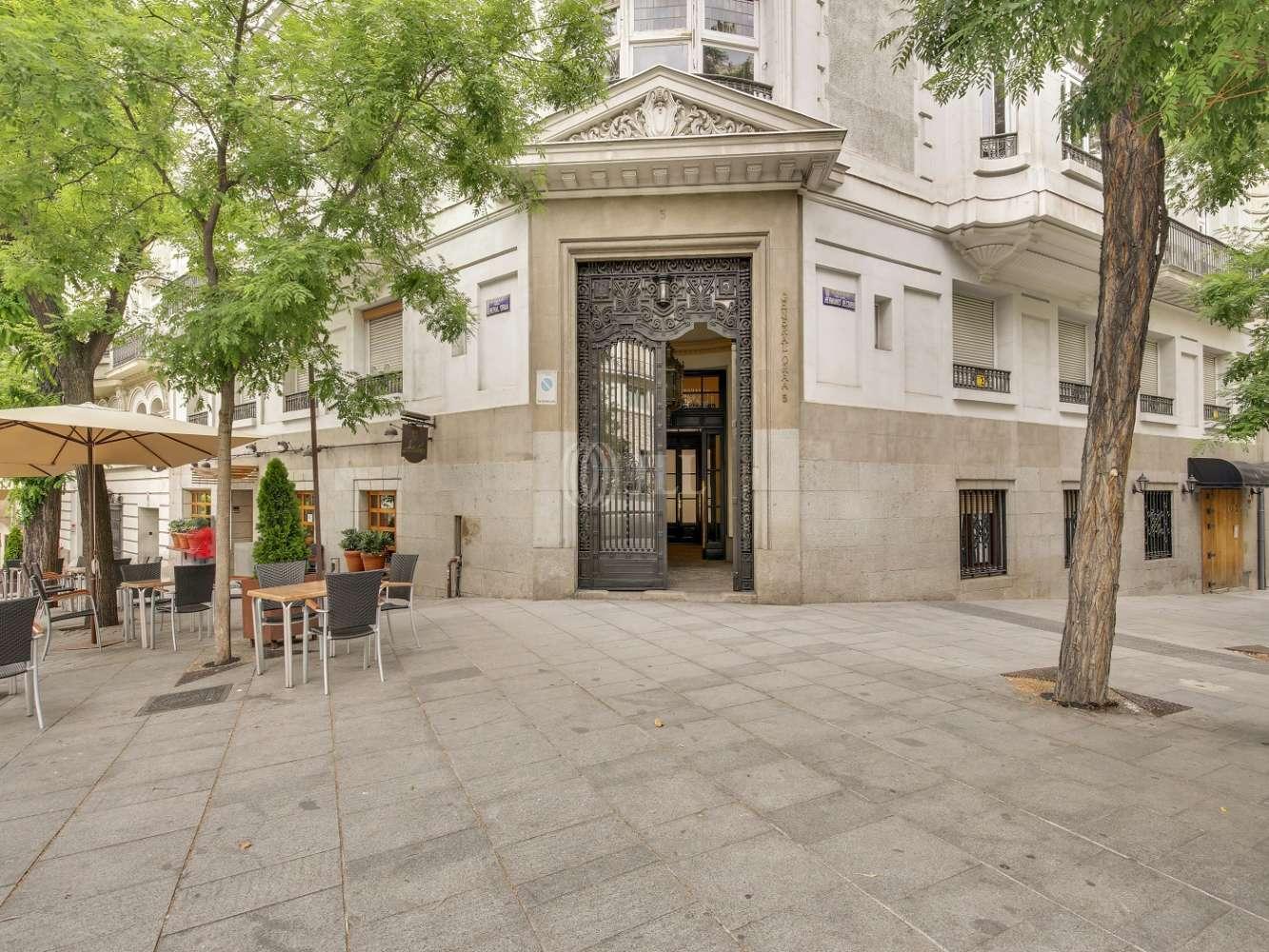 Oficina Madrid, 28006 - General Oráa 5