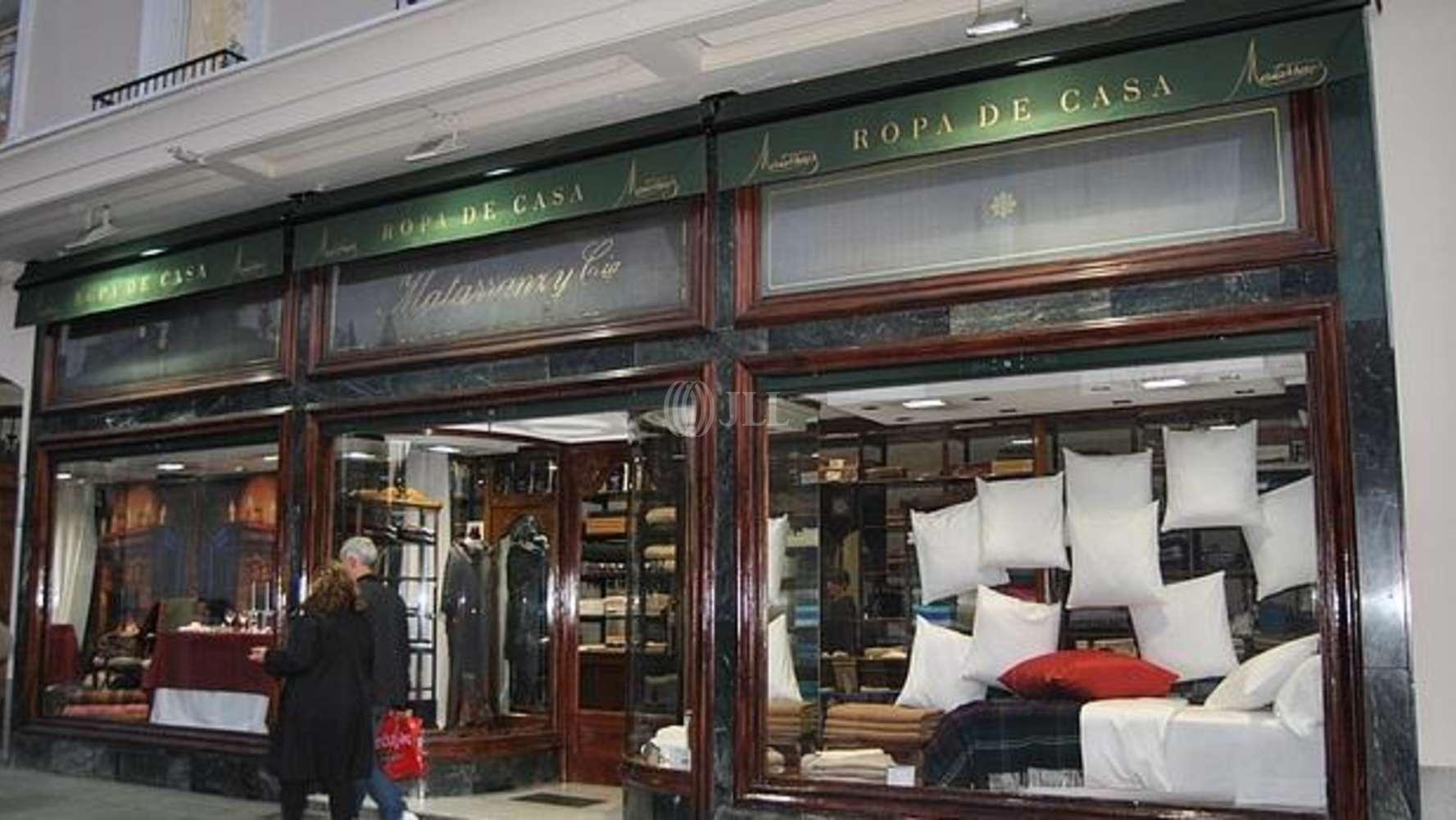 Local comercial Madrid, 28001 - SERRANO 30