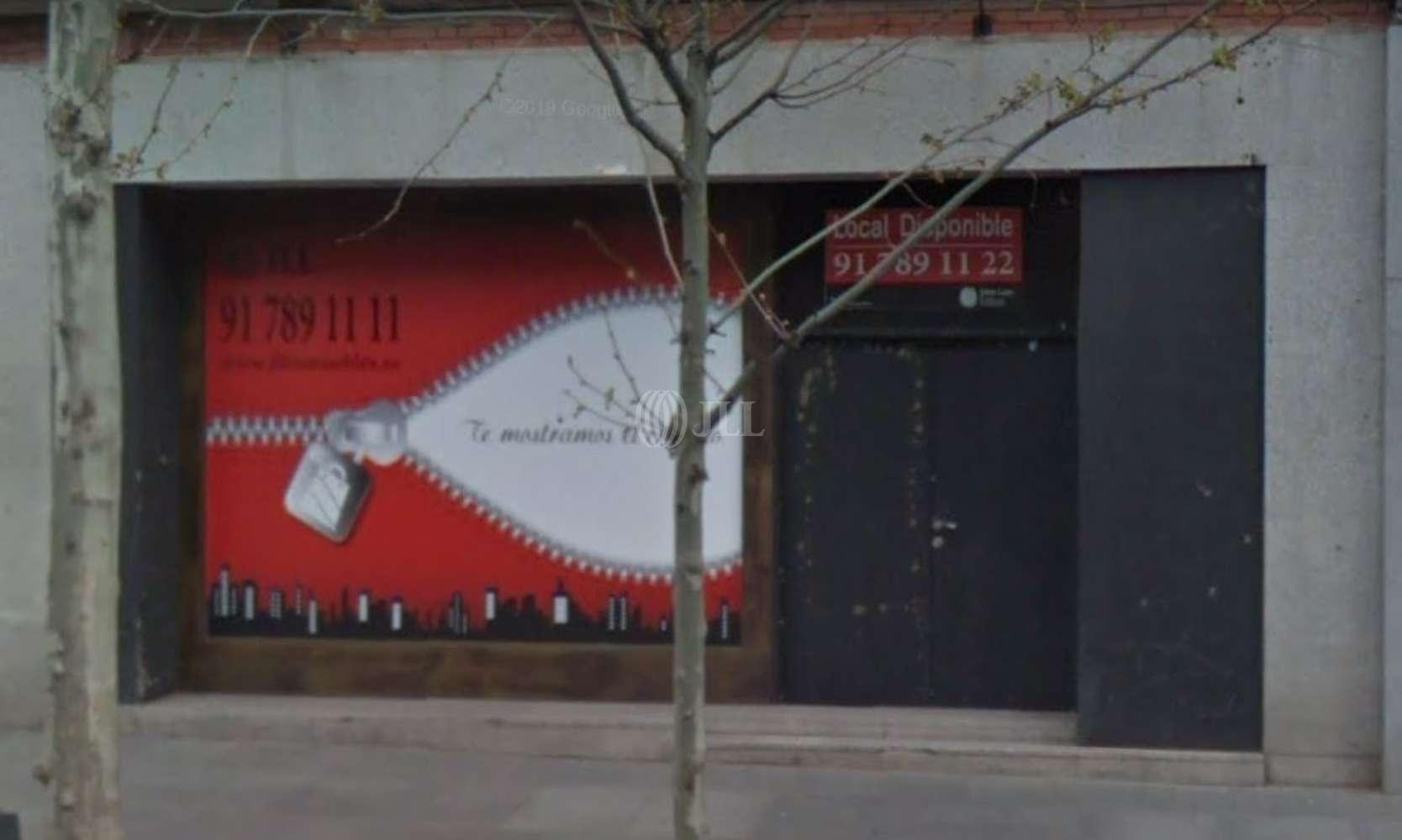 Local comercial Madrid, 28006 - SERRANO 78