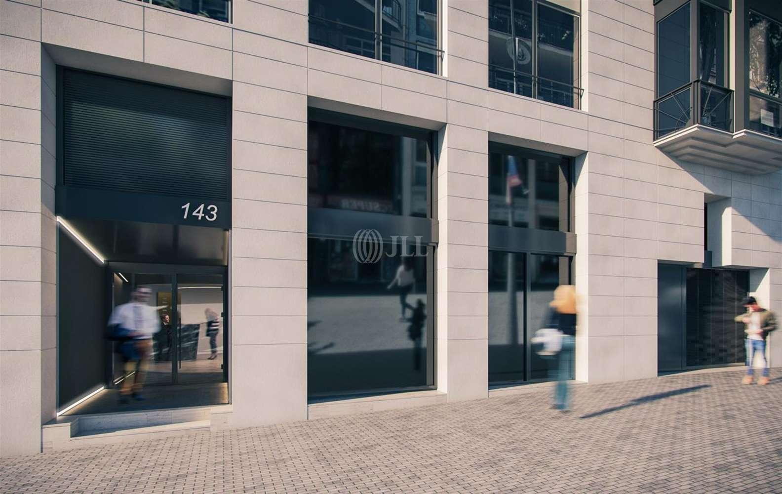 Oficina Barcelona, 08036 - COMTE D URGELL 143