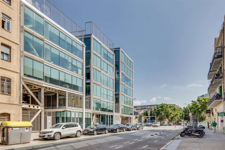 Oficina Barcelona, 8005 - Pujades 51-55