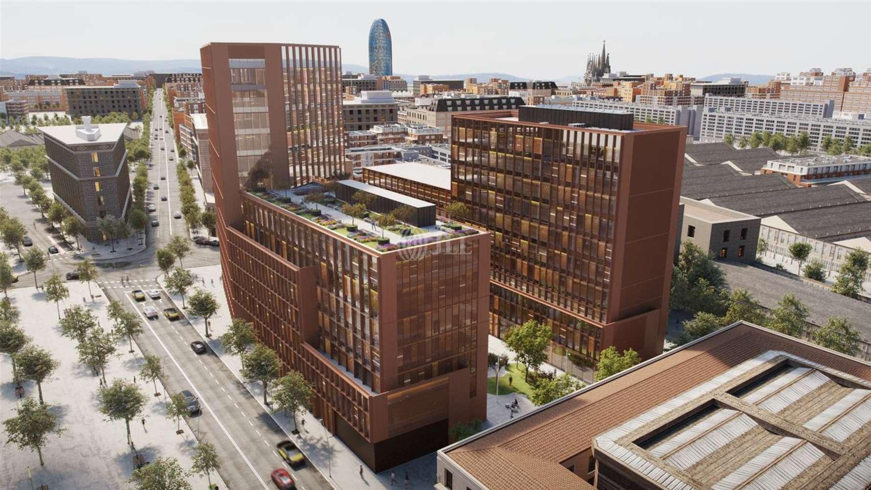 Oficina Barcelona, 08020 - SMART 3