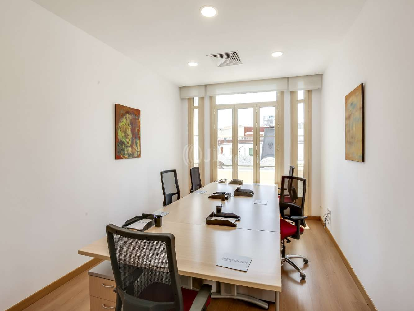 Oficina Madrid, 28013 - Coworking - en Gran Vía
