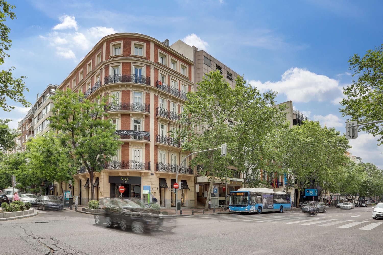 Local comercial Madrid, 28001 - VELAZQUEZ 60
