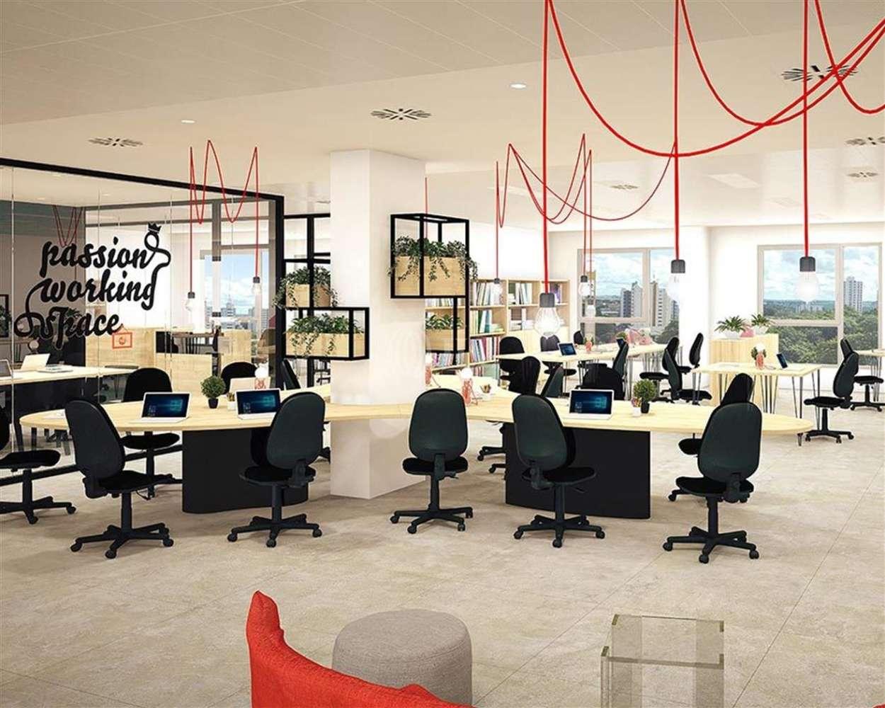 Oficina Barcelona, 08005 - Coworking - RAMON TURRO 169