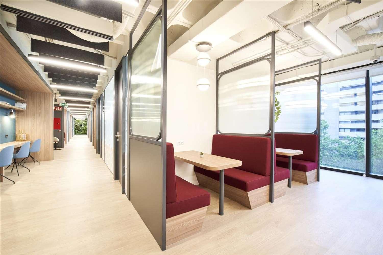 Oficina Madrid, 28002 - Coworking - Vergara