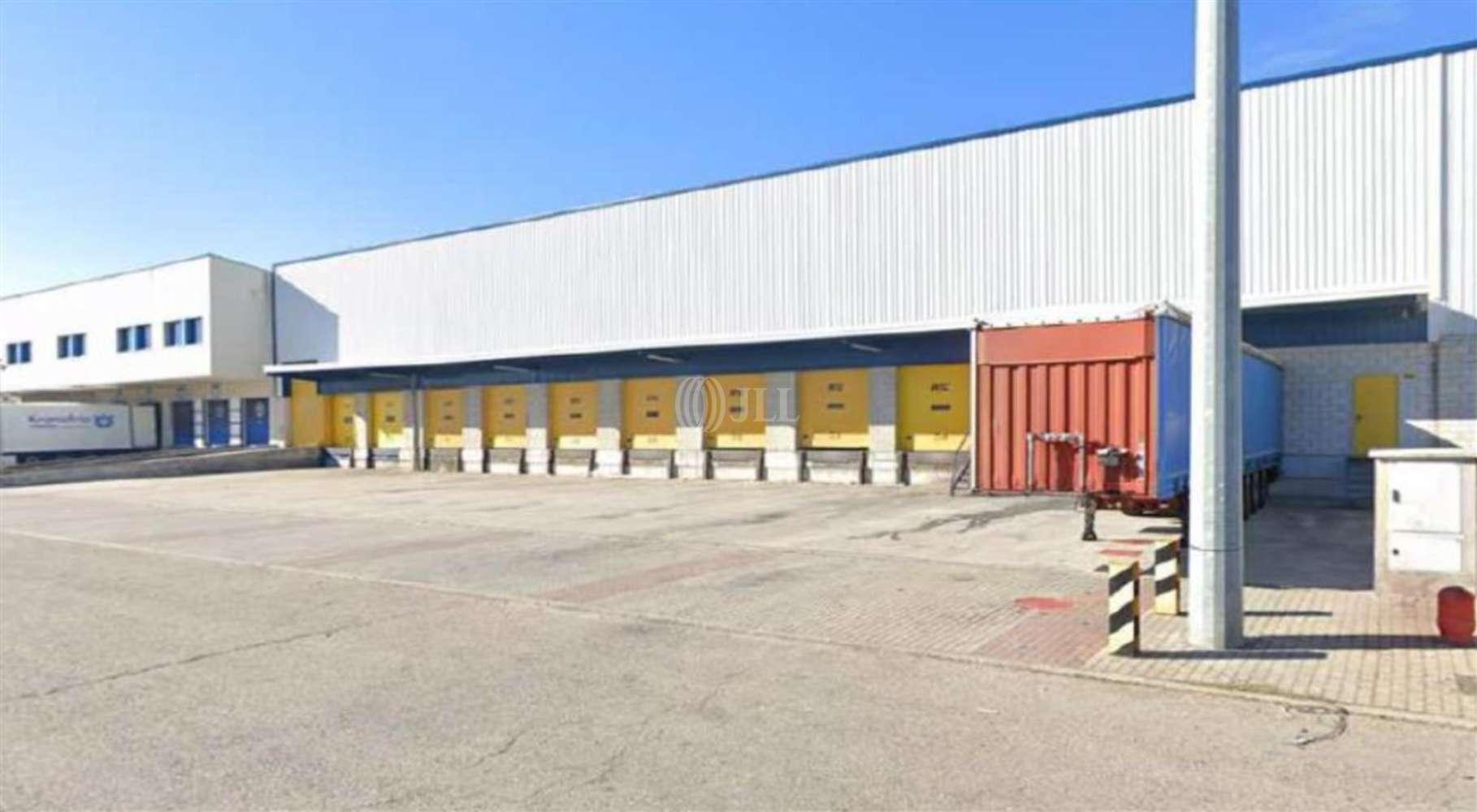 Naves industriales y logísticas Coslada, 28821 - Nave Logistica - M0402 NAVE CROSSDOCK CTC COSLADA BS COMPANY