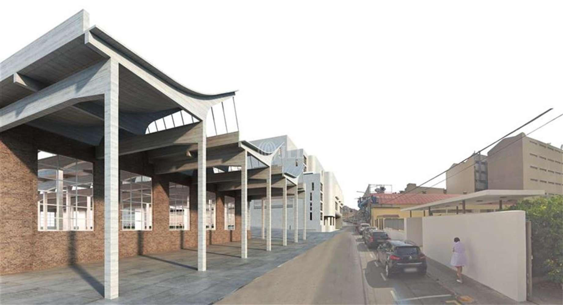 Oficina Esplugues de llobregat, 8950 - Campus Esplugues B