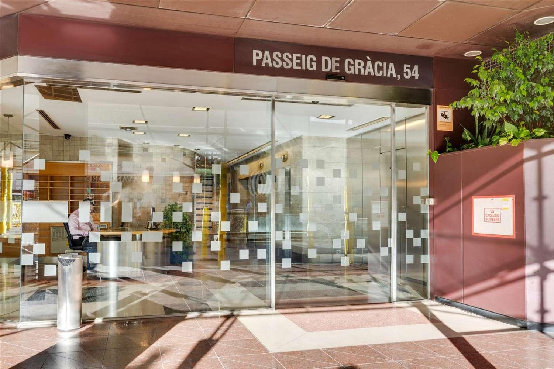 Oficina Barcelona, 8007 - BANCO PASTOR
