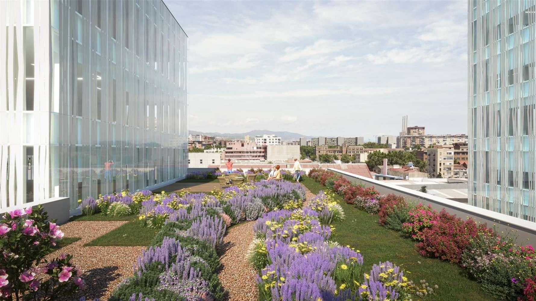 Oficina Barcelona, 8020 - SELVAM@R 125 - Edificio A