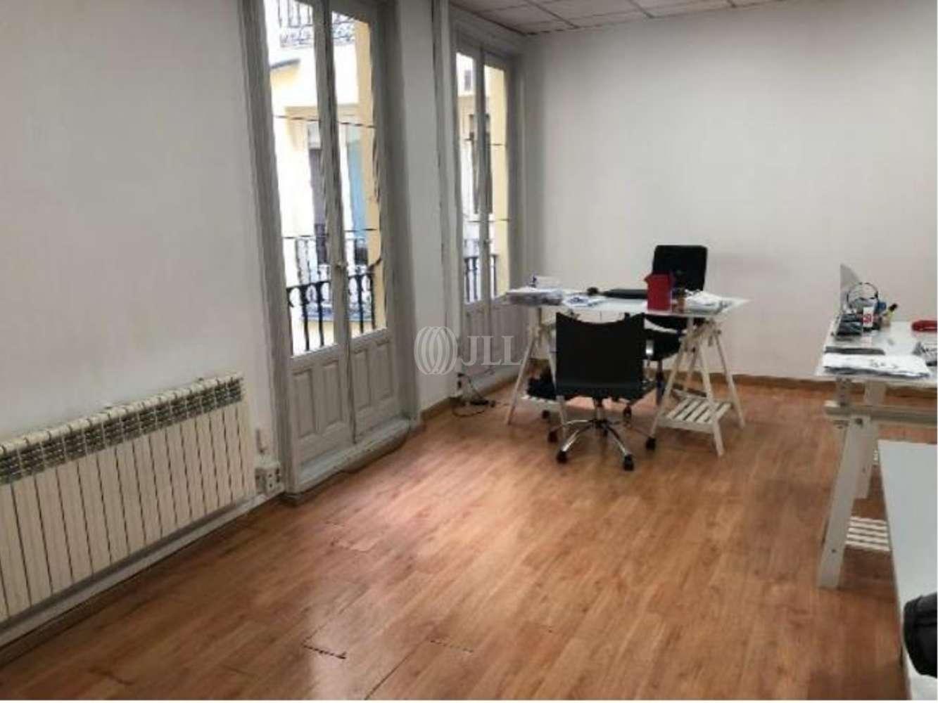 Oficina Madrid, 28046 - La Castellana 12