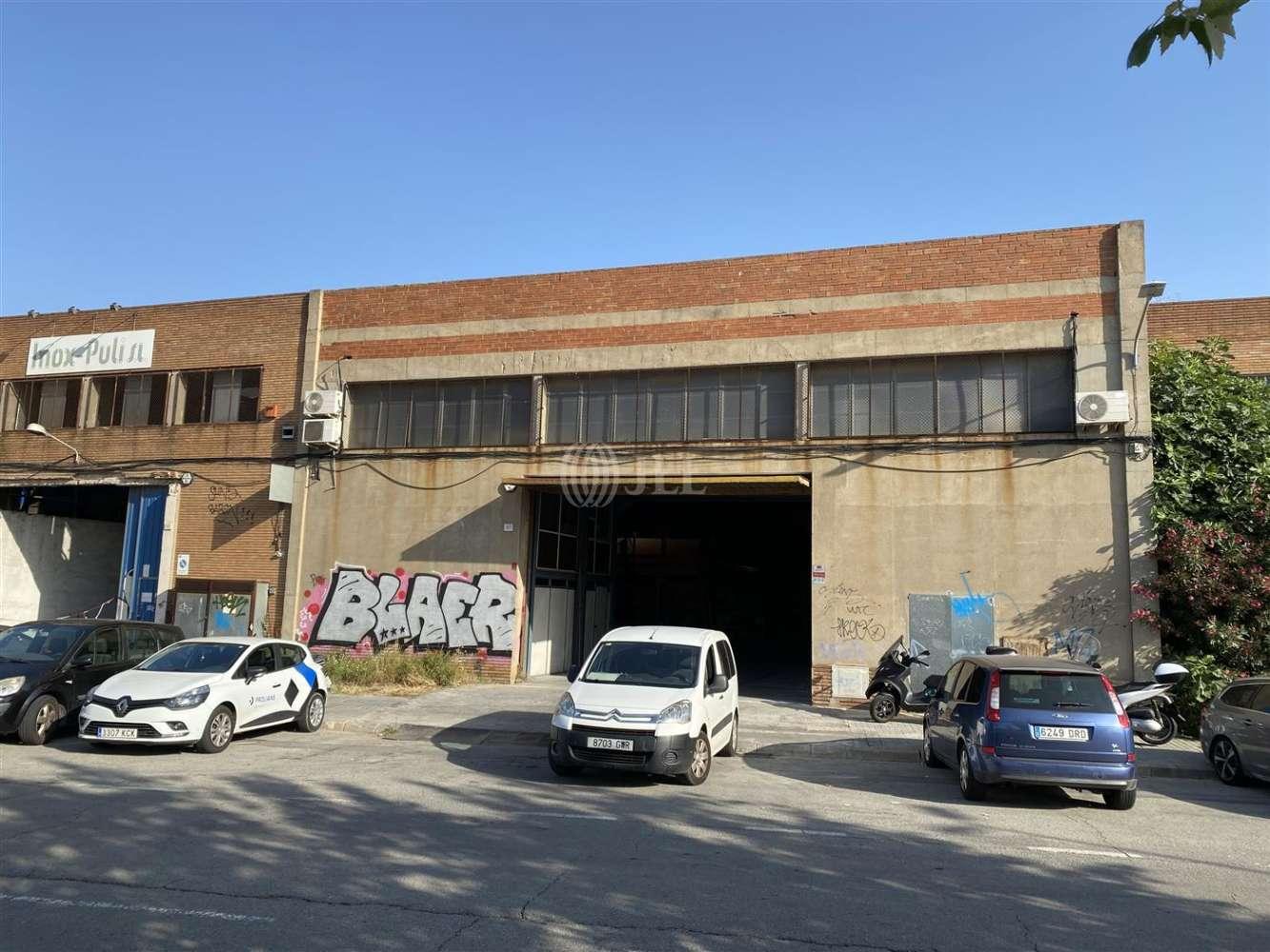 Naves industriales y logísticas L'hospitalet de llobregat, 08907 - Nave Industrial - B0535- PI CRTA DEL MIG