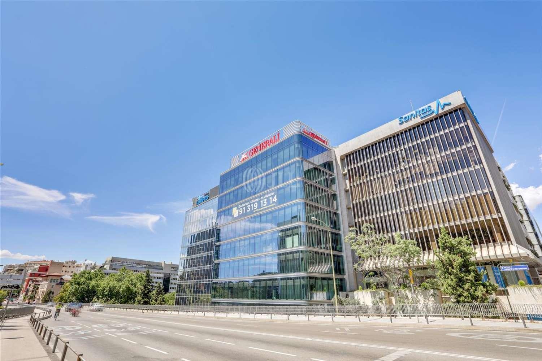Oficina Madrid, 28046 - LA CASTELLANA 40