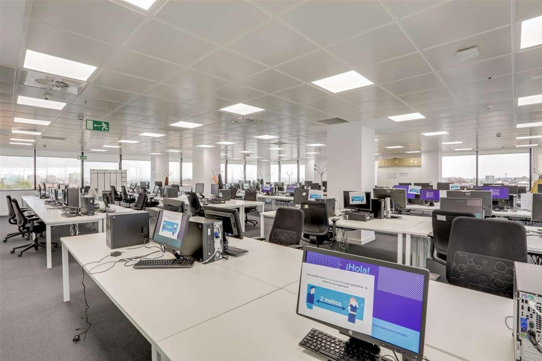 Oficina Madrid, 28043 - Edif. H