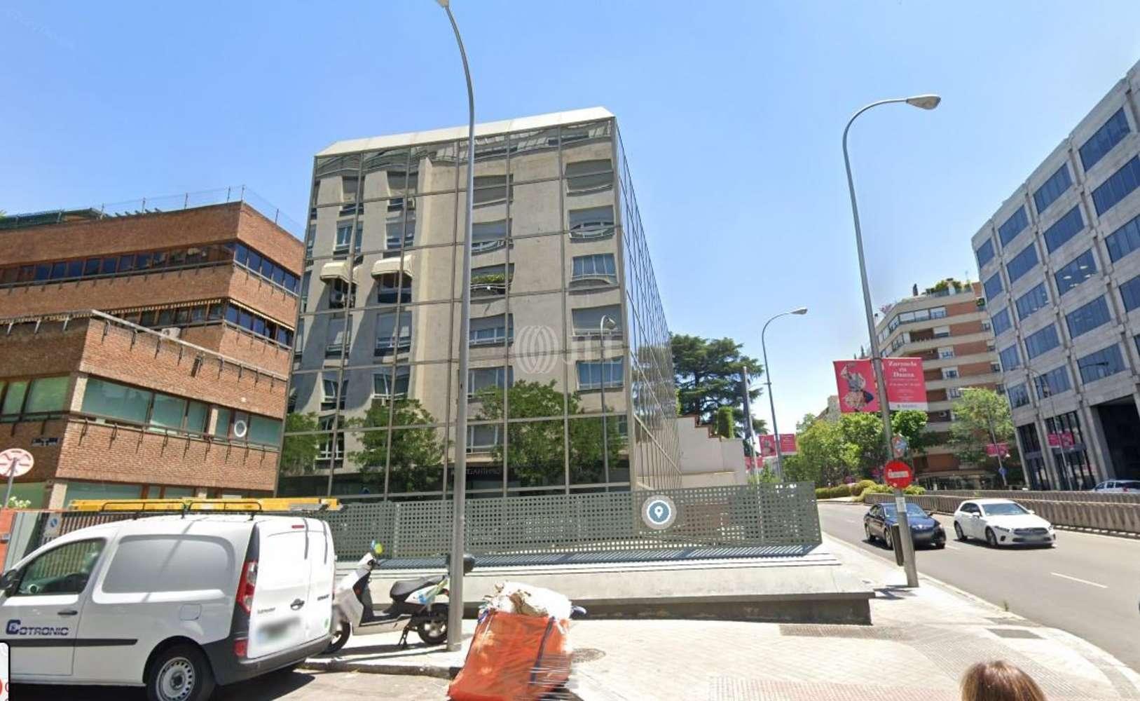 Oficina Madrid, 28006 - MARIA DE MOLINA 7