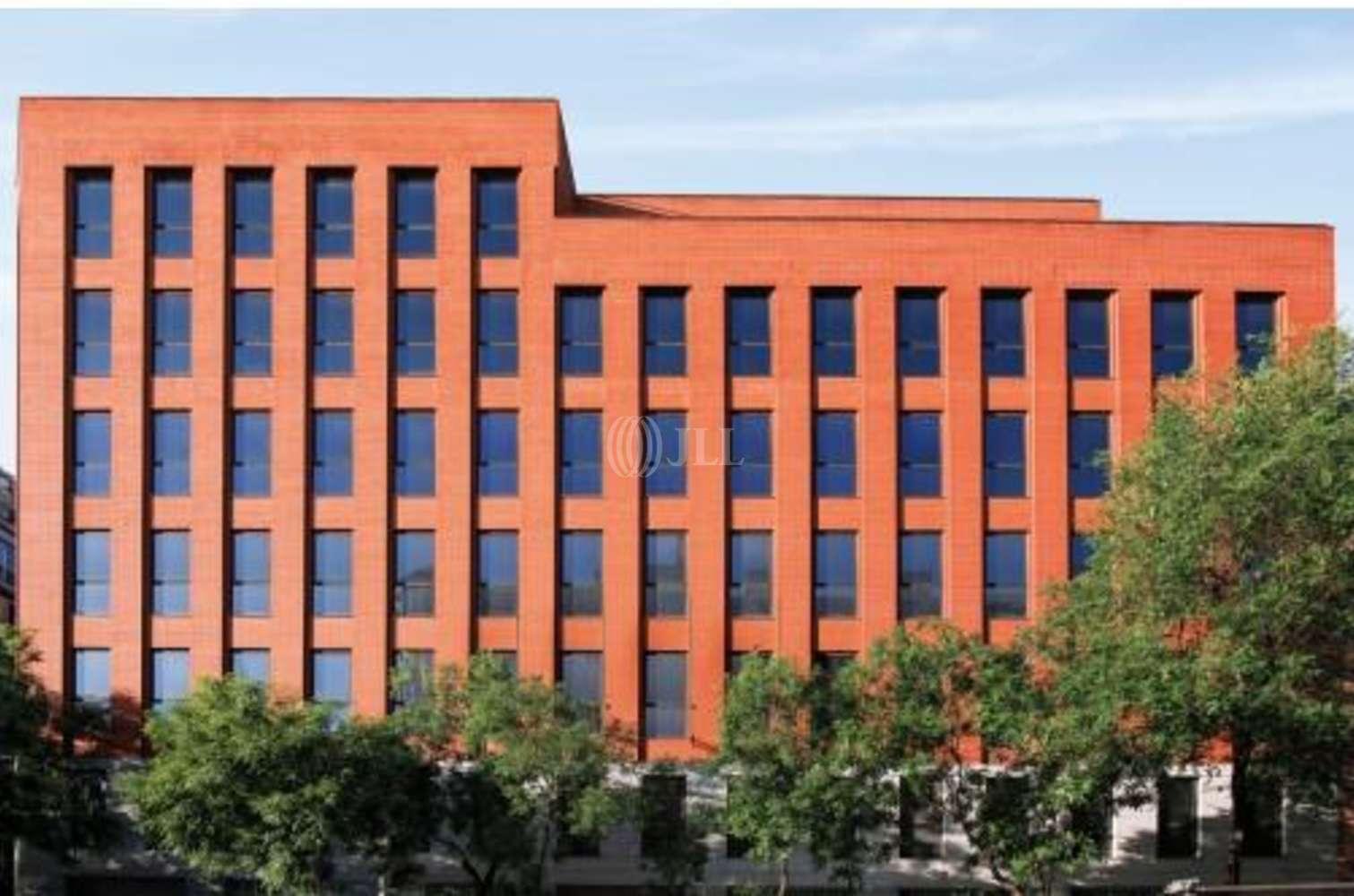 Oficina Madrid, 28006 - José Ortega y Gasset 100