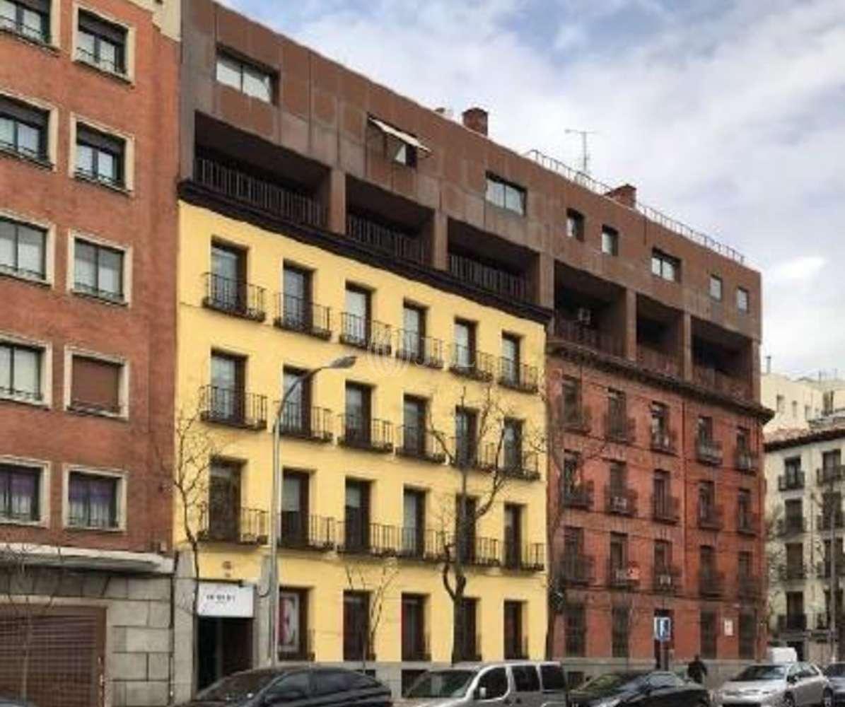 Oficina Madrid, 28010 - Edificio Hearst