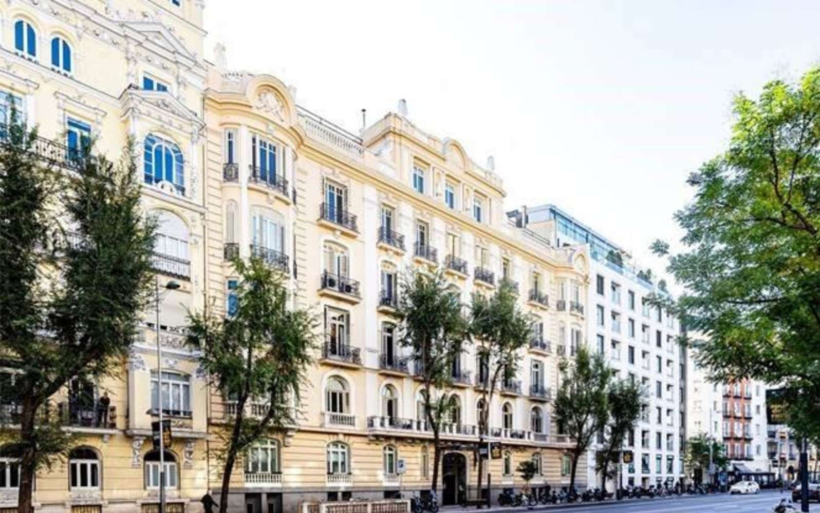Oficina Madrid, 28010 - Almagro 36