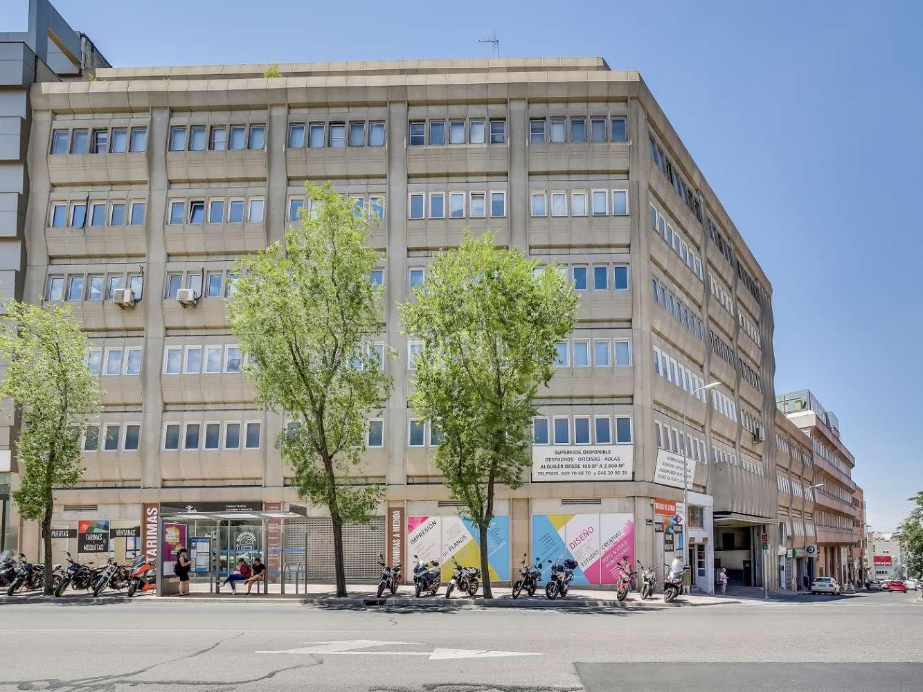 Oficina Madrid, 28034 - FRANCISCO SANCHA 4