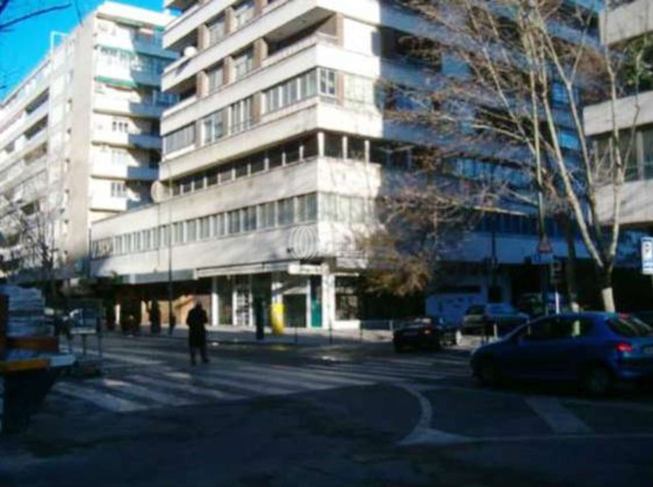Oficina Madrid, 28036 - Doctor Fleming 51