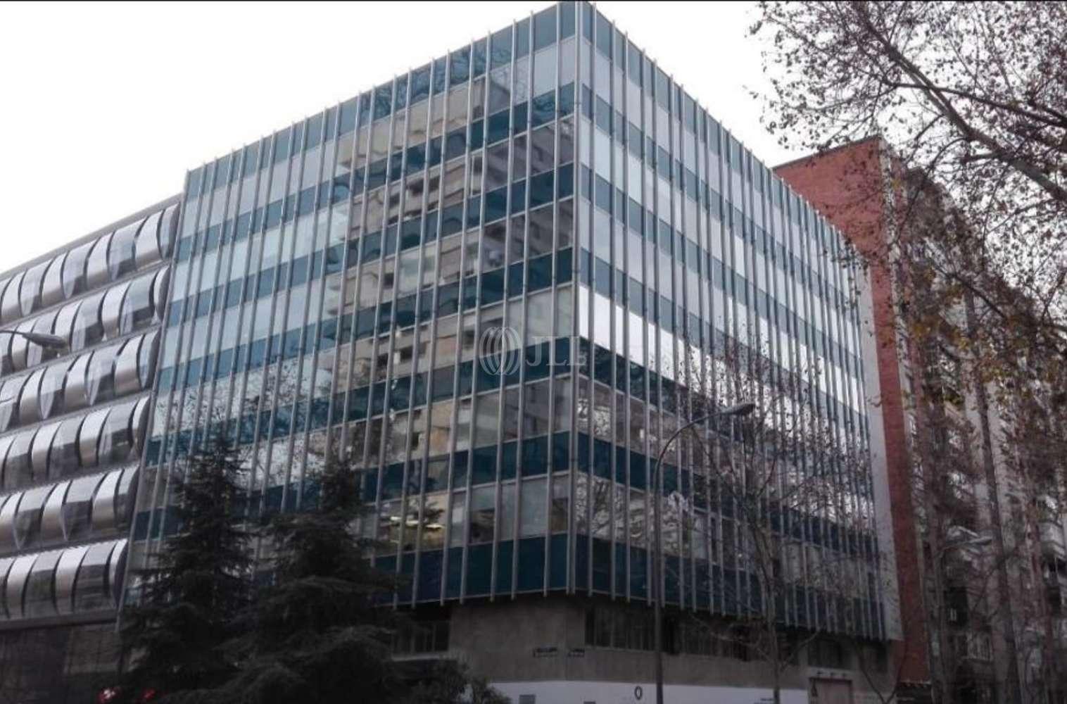 Oficina Madrid, 28036 - JOSE LAZARO GALDIANO 4