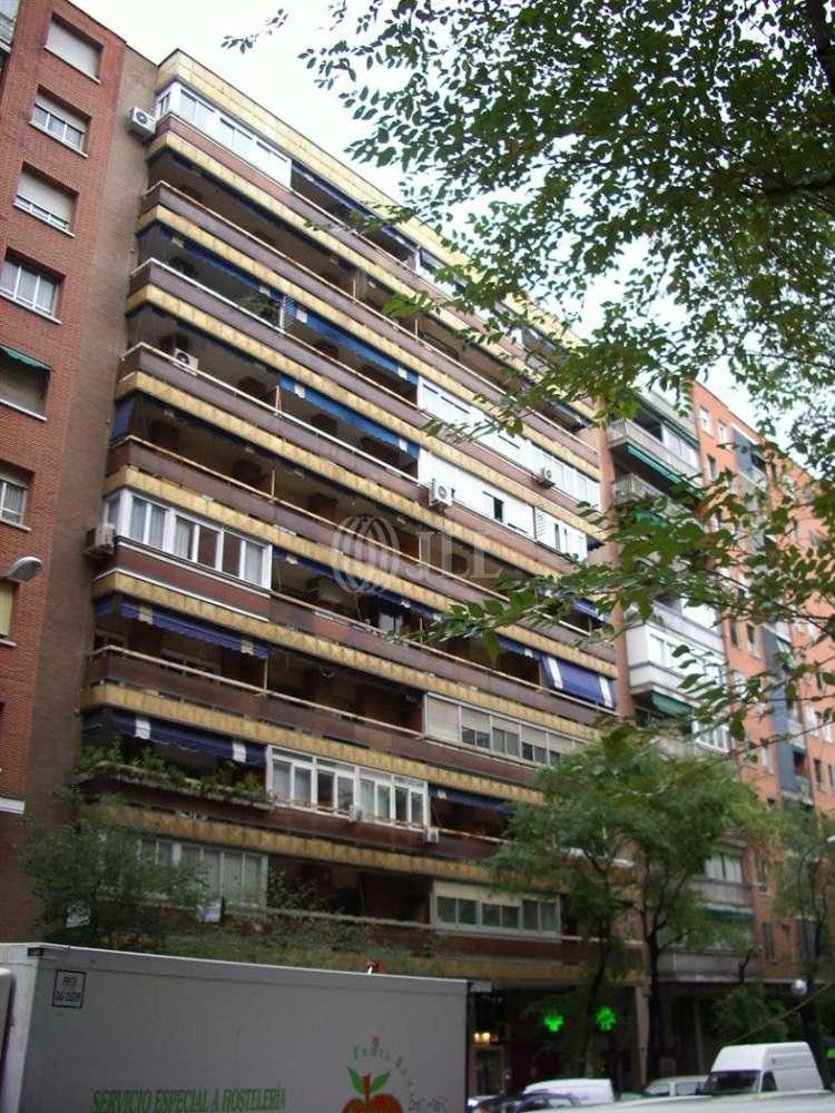 Oficina Madrid, 28020 - Poeta Joan Maragall Capitán Haya 56