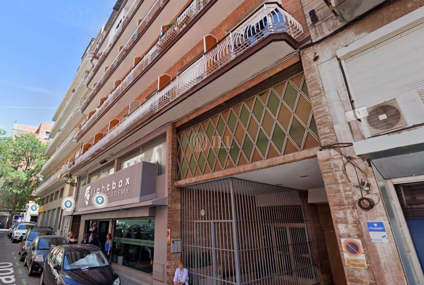 Oficina Madrid, 28015 - Andrés Mellado 5