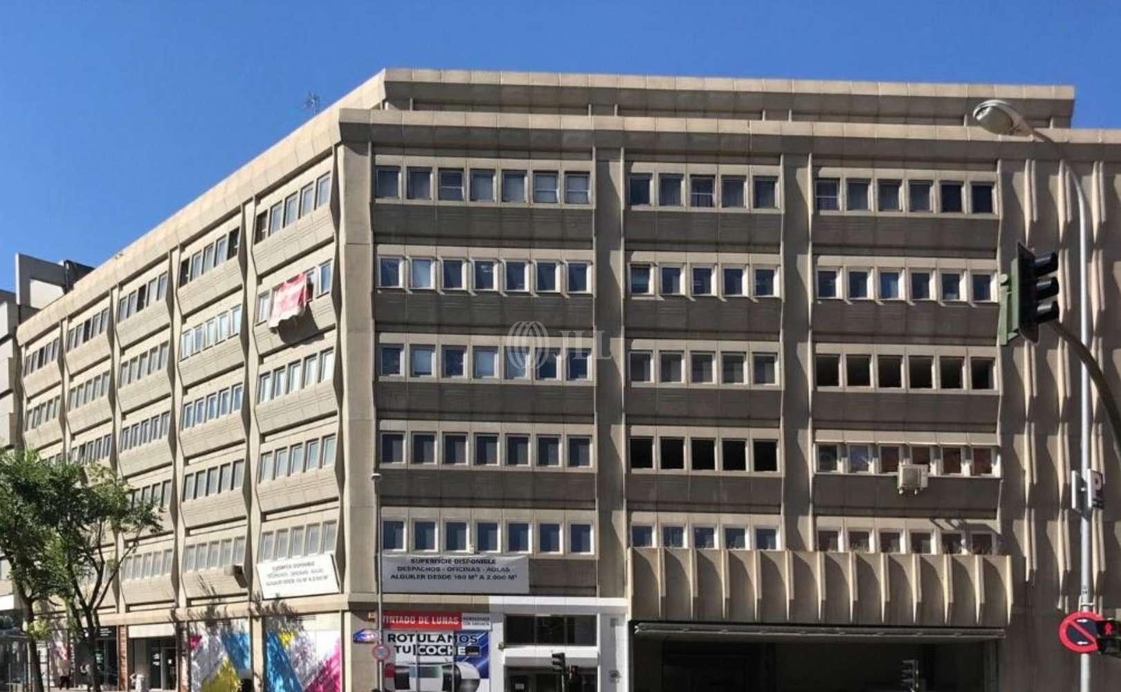 Oficina Madrid, 28034 - Manuel Tovar Cv Llano Castellano 1